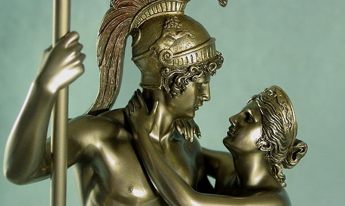 Humanism in Greek and Roman Art