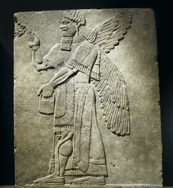 Blog Post 6: Brooklyn Museum-Ancient World